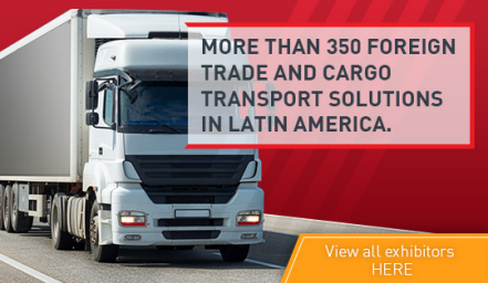 More than 350 Foreign Trade and Cargo Transport solutions in Latin America.