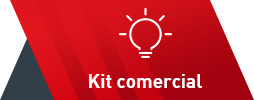 Kit comercial